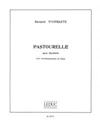 Wystraete: Pastourelle
