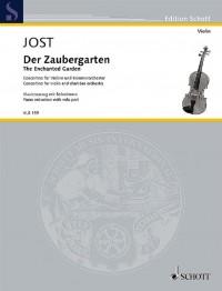 Jost, C: The Enchanted Garden