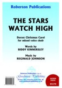Johnson T: Stars Watch High