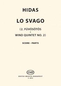 Lo Svago (wind quintet)