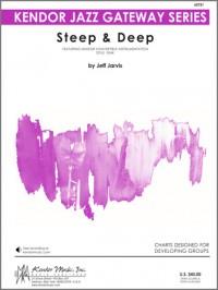 Jarvis, J: Steep & Deep