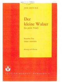 Joe Heyne: Der Kleine Walzer