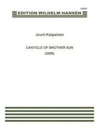 Canticle Of Brother Sun