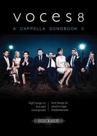 VOCES8 A Cappella Songbook 2