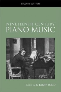 Nineteenth-Century Piano Music