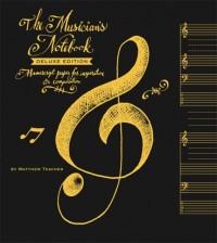 Musician's Notebook Deluxe Ed.