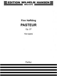 Finn Hãffding: Hãffding Pasteur