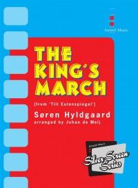 Søren Hyldgaard: The King's March