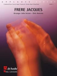 John Iveson: Frère Jacques