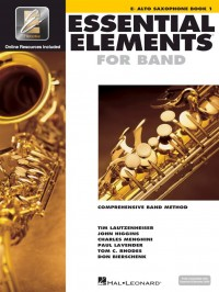 Charles Rochester Young: Concerto For Saxophone And Wind Ensemble