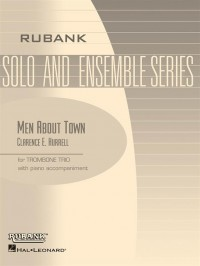C. Hurrell: Men About Town
