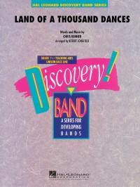 Chris Kenner: Land of a Thousand Dances