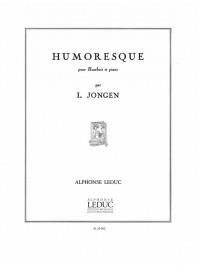 Jongen: Humoresque