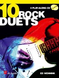 Ed Wennink: 10 Rock Duets