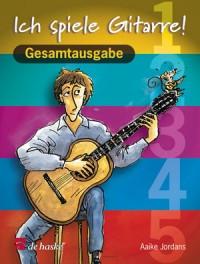 Aaike Jordans: Gesamtausgabe Ich Spiele Gitarre