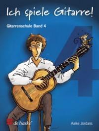 Aaike Jordans: Ich spiele Gitarre! 4