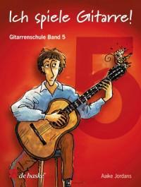 Aaike Jordans: Ich spiele Gitarre! 5