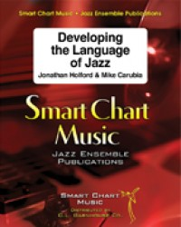 Carubia_ Holford: Developing the Language of Jazz