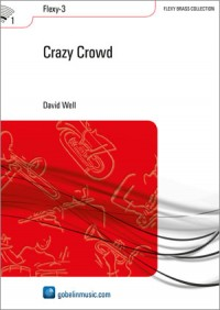 David Well: Crazy Crowd