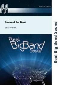 David Jackson: Teabreak for Band