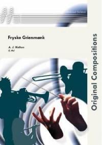 A. J. Wolters: Fryske Grienmank
