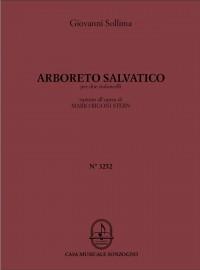 Giovanni Sollima: Arboreto salvatico