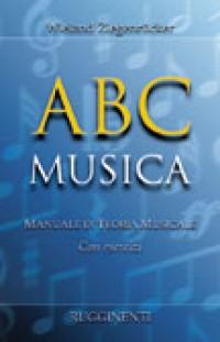 W. Ziegenrucker: Abc Musica