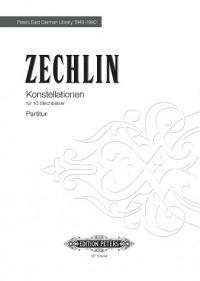 Zechlin, Ruth: Konstellationen