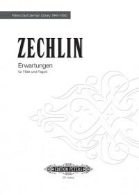 Zechlin, Ruth: Erwartungen