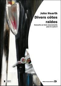 John Hearth: Divers côtes raides