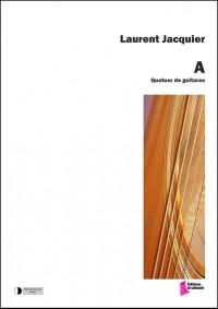 Laurent Jacquier: A