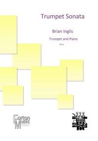 Inglis, Brian: Trumpet Sonata