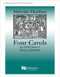 Malcolm Hawkins: Four Carols