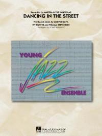 Marvin Gaye_Ivy Hunter: Dancing in the Street