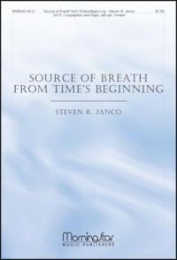 Steven R. Janco: Source of Breath from Time's Beginning
