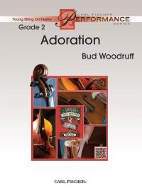 Bud Woodruff: Adoration