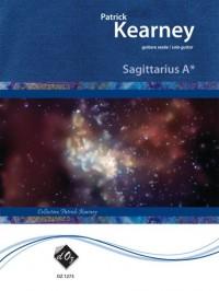 Patrick Kearney: Sagittarius A*