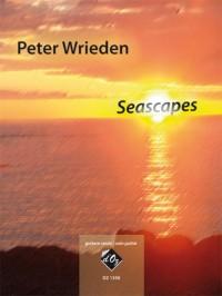 Peter Wrieden: Seascapes