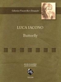 Luca Iacono: Butterfly