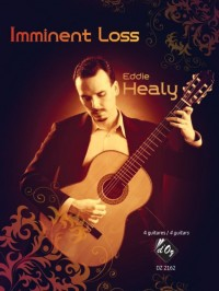 Eddie Healy: Imminent Loss