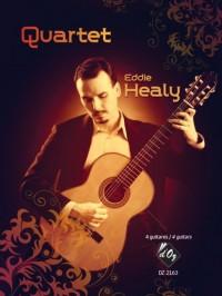 Eddie Healy: Quartet