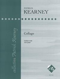 Patrick Kearney: Collage