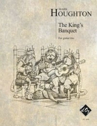 Mark Houghton: The King's Banquet
