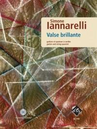Simone Iannarelli: Valse brillante
