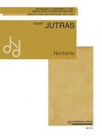 André Jutras: Nocturne