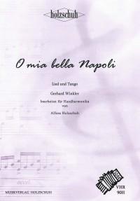 Gerhard Winkler: O Mia Bella Napoli