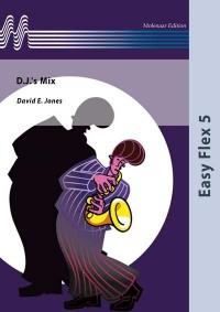 David E. Jones: D.J.'s Mix
