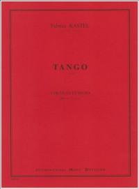 F. Kastel: Tango
