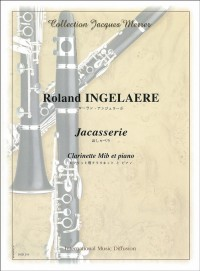 R. Ingelaere: Jacasserie