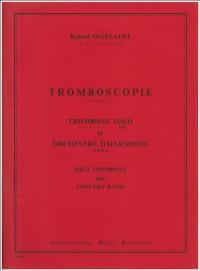R. Ingelaere: Tromboscopie